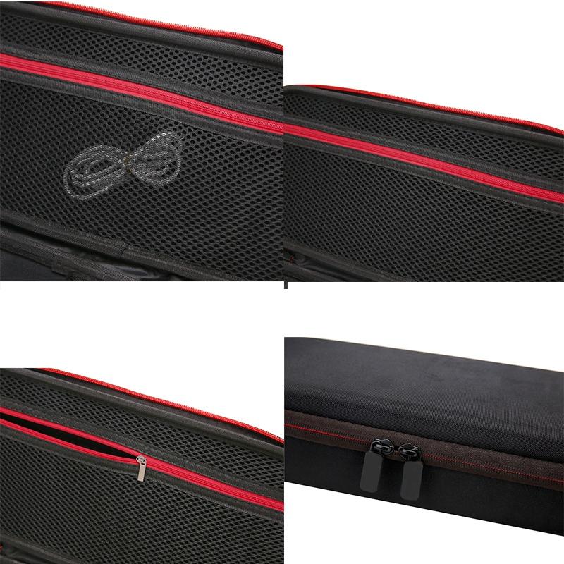 Handbag-Carring-Case-Shoulder-Bag-for-Xiaomi-Mijia-3-Axis-Handheld-Gimbal-S-D9M5 thumbnail 19