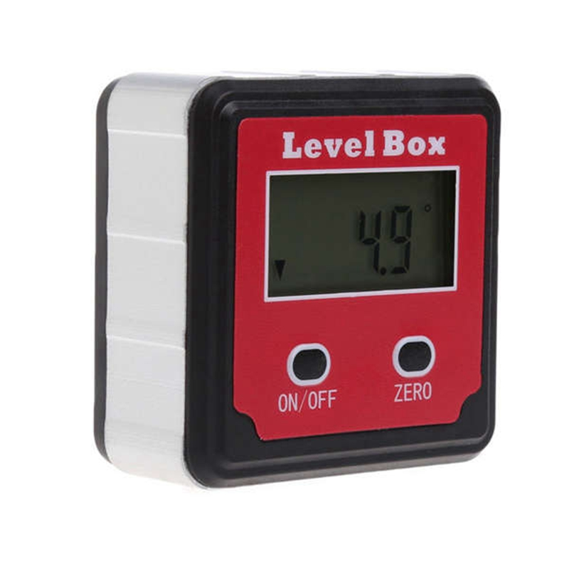 2X-Digital-Niveau-Box-Winkel-Messer-Finder-Level-Spezifikation-Fase-Gage-InY1K1 Indexbild 6