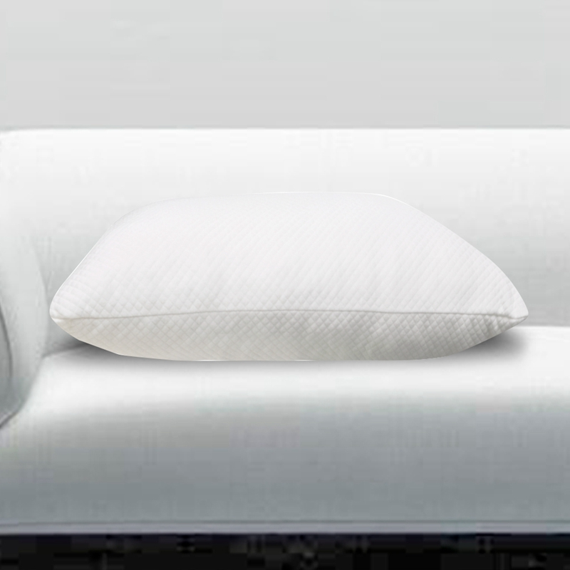 Oreillers-de-Lit-pour-Dormir-Oreiller-en-Mousse-a-MeMoire-DeChiquete-ReGlab-L2T4 miniature 6