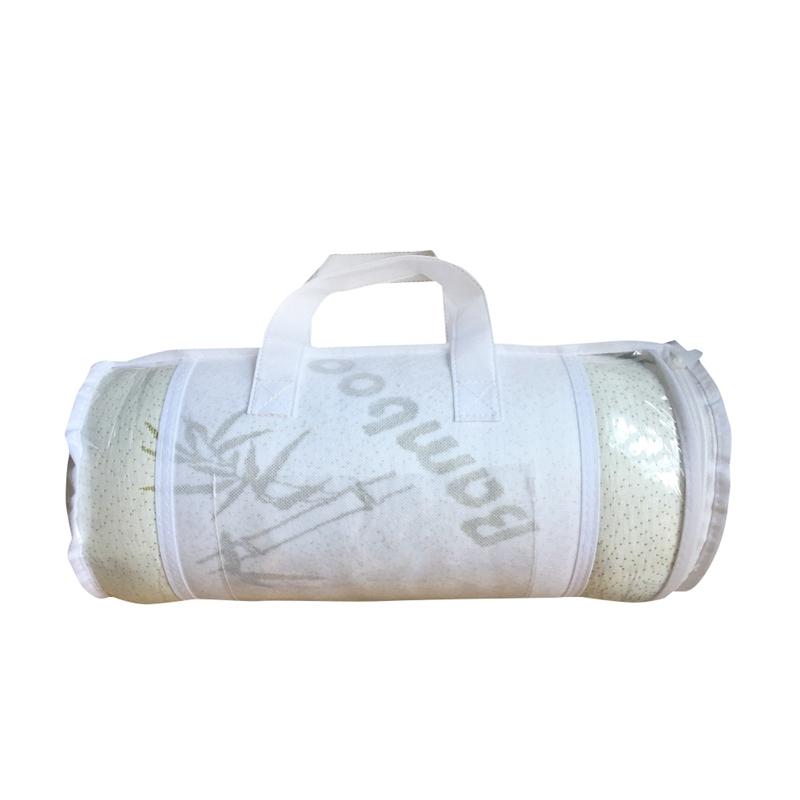 Oreillers-de-Lit-pour-Dormir-Oreiller-en-Mousse-a-MeMoire-DeChiquete-ReGlab-L2T4 miniature 10