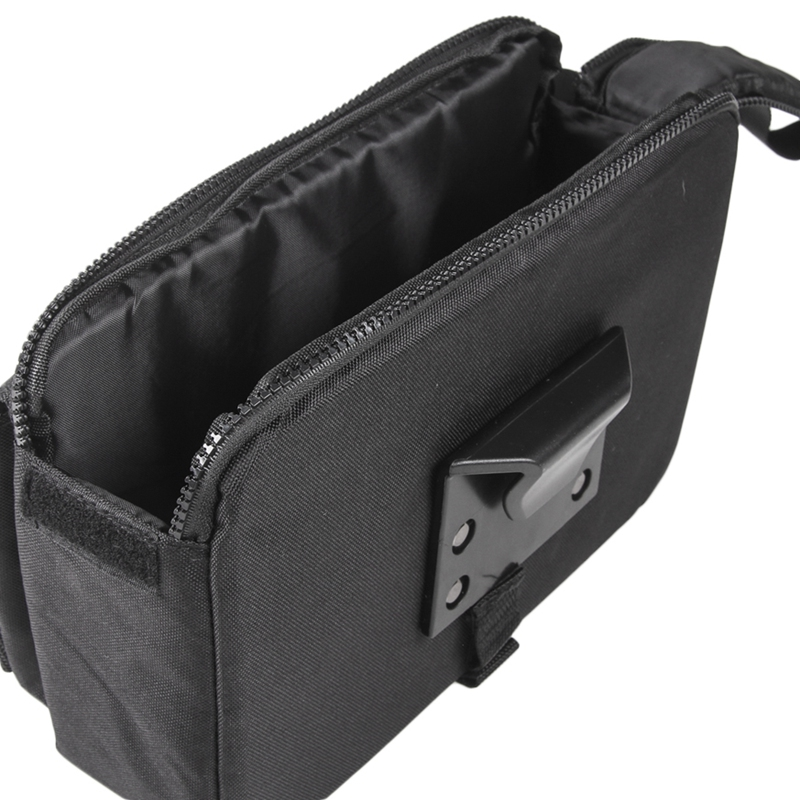 Auto-Werkzeug-Kit-Organisator-Taschen-Aufbewahrung-Tasche-Fit-fuer-Jeep-Wran-T7B8 Indexbild 4