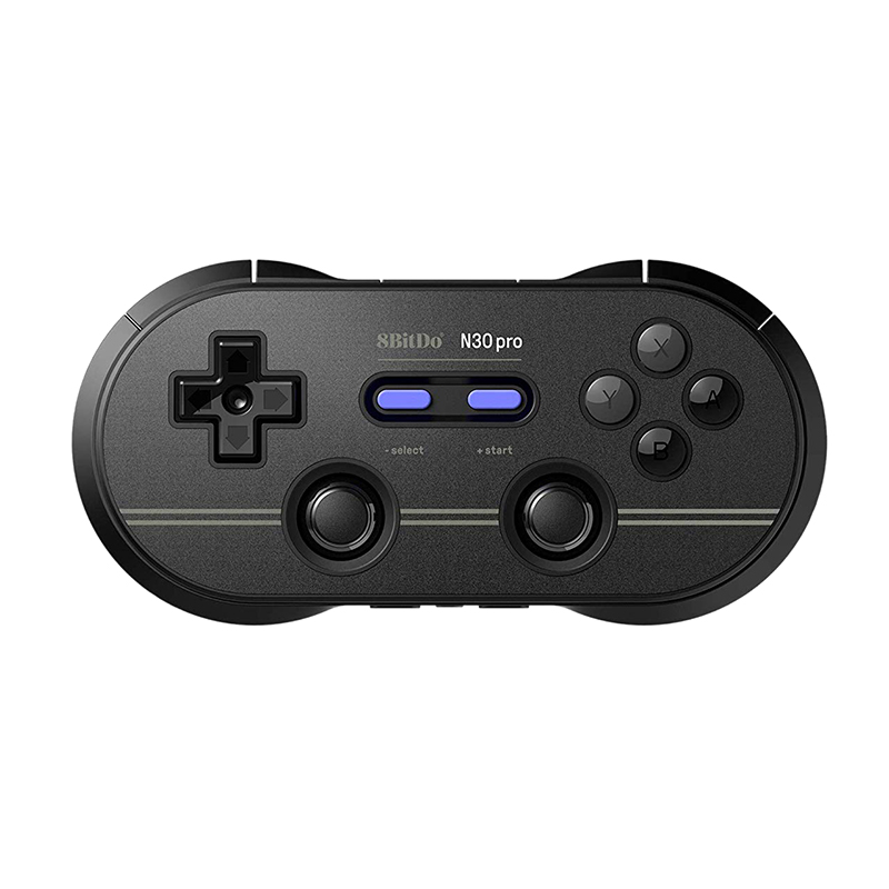 8Bitdo-N30-Pro2-Bluetooth-Gamepad-Wireless-Controller-Vibration-Wired-JoystK5A9 thumbnail 11