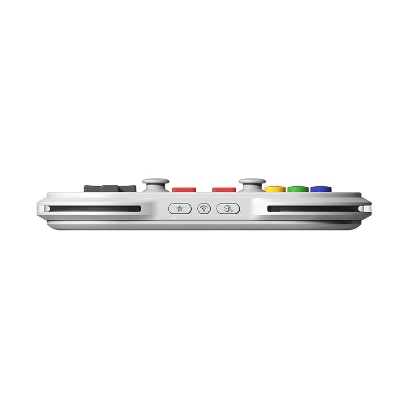 8Bitdo-N30-Pro2-Bluetooth-Gamepad-Wireless-Controller-Vibration-Wired-Joyst-X6N6 thumbnail 8