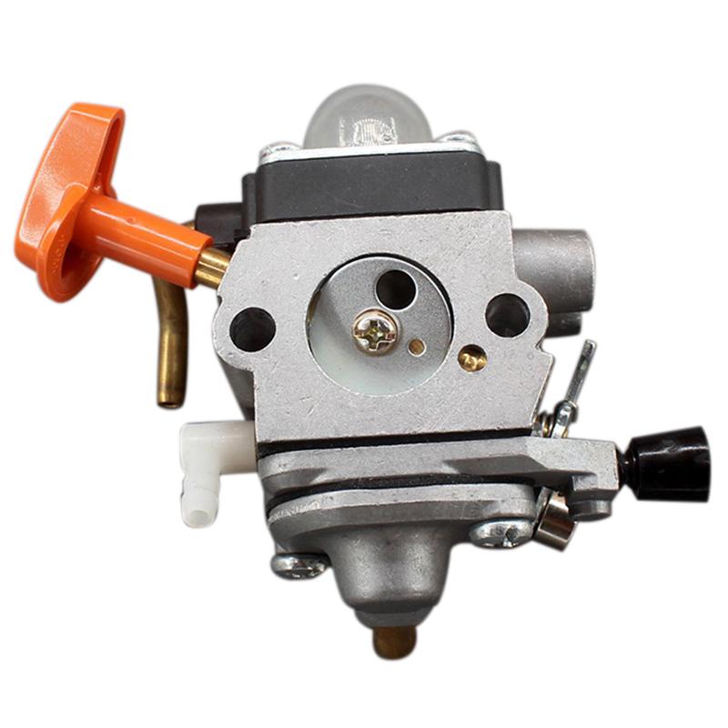 Nuovo Carburatore Candela Kit per Stihl FS100R FR130T FS130 FS130R HL100 HL100K