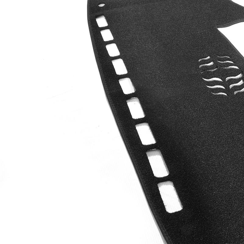 Car Dashboard Cover Dash Mat Dash Board Pad Sun Mat Carpet