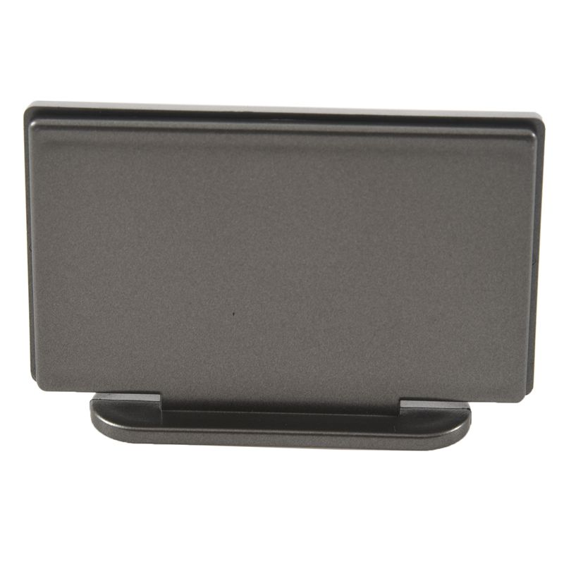 1X-Dollhouse-Miniature-Widescreen-Flat-Panel-LCD-TV-with-Remote-Gray-K5V7 thumbnail 7