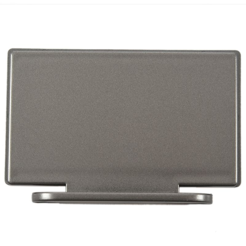 1X-Dollhouse-Miniature-Widescreen-Flat-Panel-LCD-TV-with-Remote-Gray-K5V7 thumbnail 8