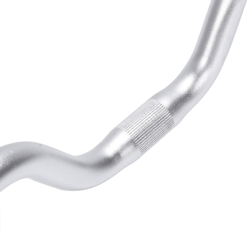 Indexbild 22 - 1X(Universal Griff Aus Aluminium-Legierung Für Fahrrad 25.4Mmx520Mm X5G8)
