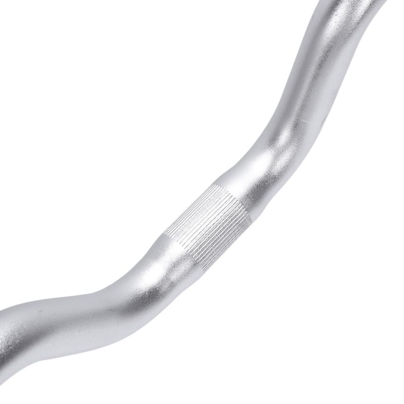 Indexbild 25 - 1X(Universal Griff Aus Aluminium-Legierung Für Fahrrad 25.4Mmx520Mm X5G8)