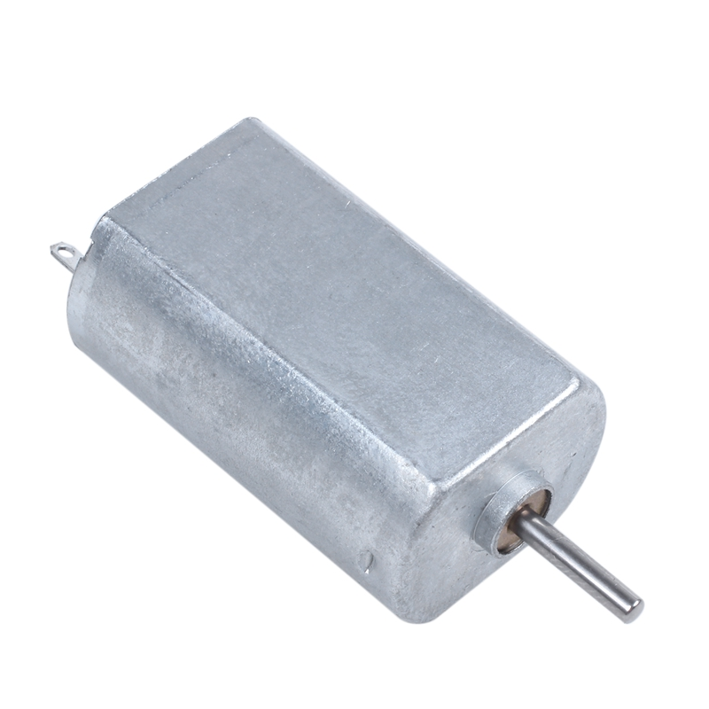 DC 3-12V 29712RPM RC Hobby Aircraft High Speed Magnetic 180 Micro Motor Module