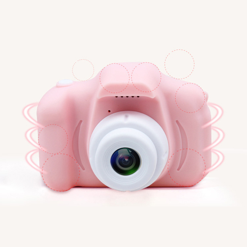 2X-Dc500-Full-Color-Mini-Digital-Camera-for-Children-Kids-Baby-Cute-Camcord-S8P1 thumbnail 7