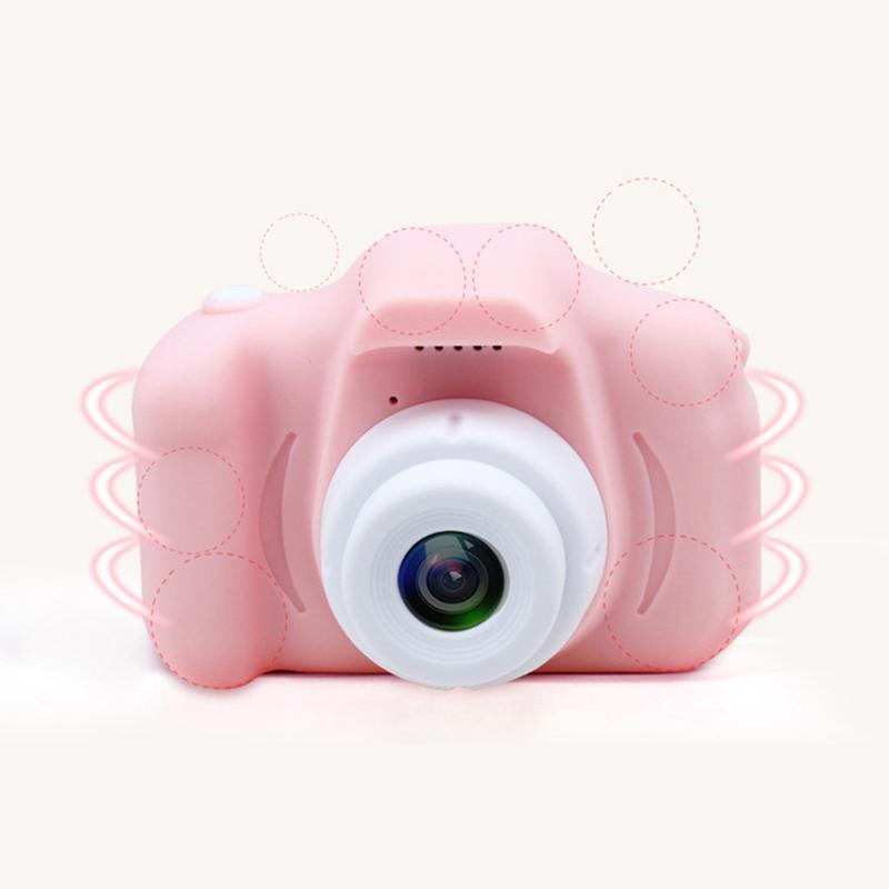 Dc500-Vollfarb-Mini-Digitalkamera-fuer-Kinder-Kinder-Baby-Cute-Camcorder-Vid-W5C1 Indexbild 17