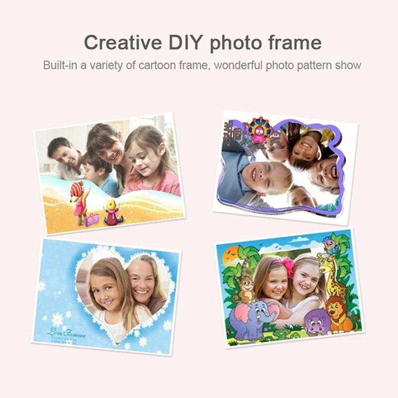Dc500-Vollfarb-Mini-Digitalkamera-fuer-Kinder-Kinder-Baby-Cute-Camcorder-Vid-W5C1 Indexbild 20
