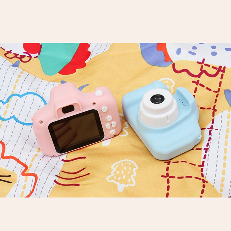 2X-Dc500-Full-Color-Mini-Digital-Camera-for-Children-Kids-Baby-Cute-Camcord-S8P1 thumbnail 21