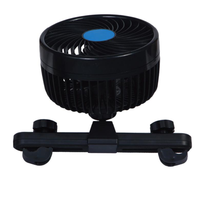 2X-Auto-Ventilator-Auto-Kfz-Luefter-Auto-Kuehlluftventilator-Gebl-Mit-12V-AutS1G5