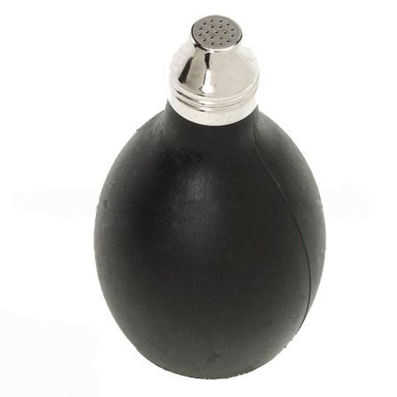 Barber-Smash-Haar-Reiniger-Weich-Gummi-Flasche-Neck-Duster-Neck-Haar-Entfern-iko Indexbild 2