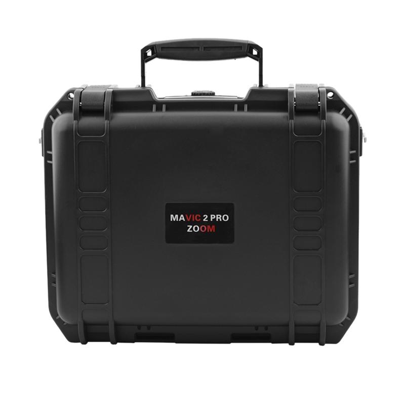 Scatola  di immagazzinaggio Impermeabile da Viaggio Portatile Custodia compatibile per DJI MAV H6Q4  Senza tasse