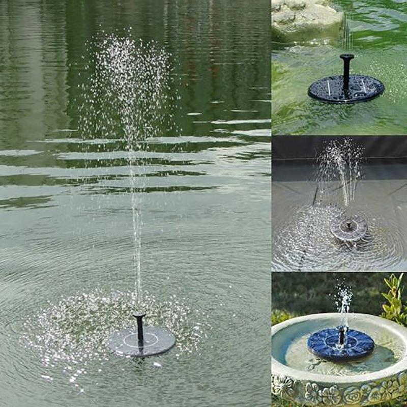 Fontaine-ExteRieure-de-Fontaine-de-Pompe-une-Eau-Solaire-pour-la-DeCoration-j1y miniature 6