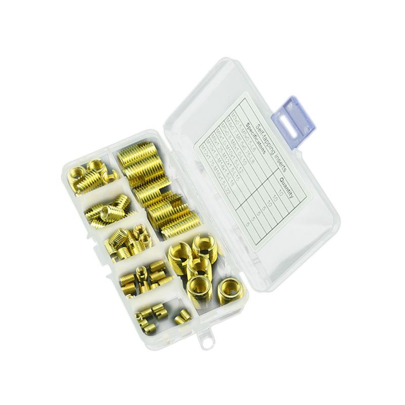 5x PC4-M6 Pneumatischer gerader Anschluss 4mm OD-Schlauch M6 Reprap Drucker CN