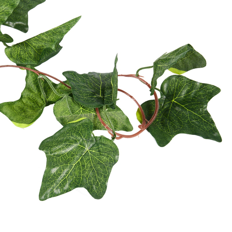 thumbnail 6 - 7-87FT-Artificial-Fake-Faux-Ivy-Vine-Plant-Garland-Wedding-new-L3O8