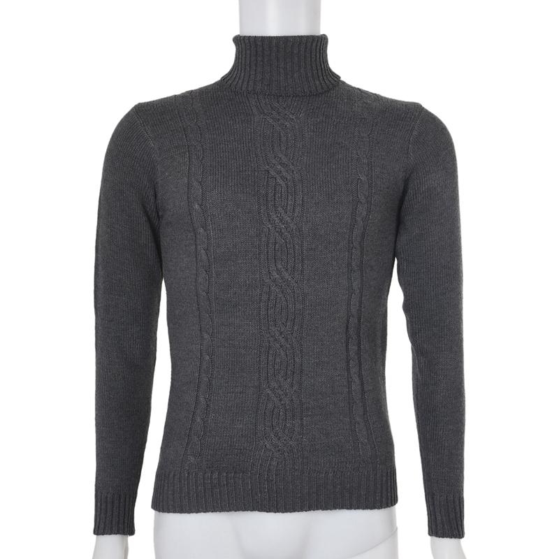 Printing-Mode-Tan-True-wool-coat-men-cotton-wool-sweater-cardigan-free-man-R7B5 thumbnail 4