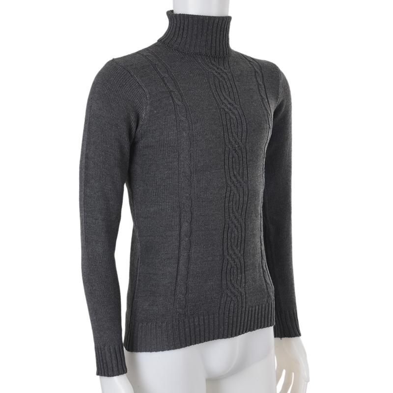 Printing-Mode-Tan-True-wool-coat-men-cotton-wool-sweater-cardigan-free-man-R7B5 thumbnail 5