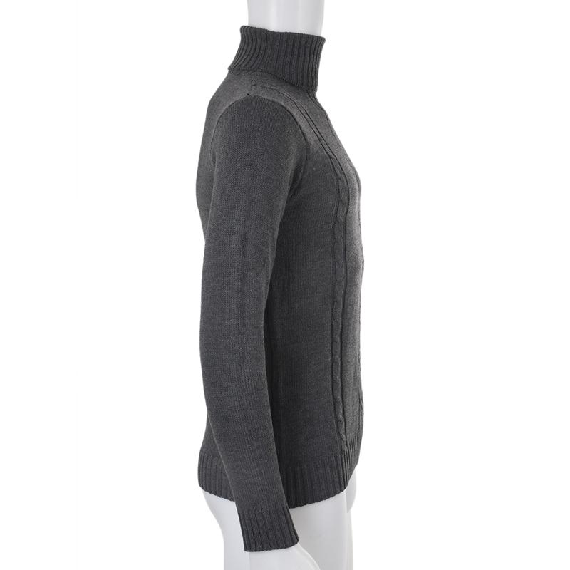 Printing-Mode-Tan-True-wool-coat-men-cotton-wool-sweater-cardigan-free-man-R7B5 thumbnail 6