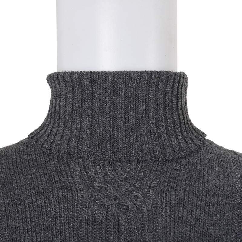 Printing-Mode-Tan-True-wool-coat-men-cotton-wool-sweater-cardigan-free-man-R7B5 thumbnail 9