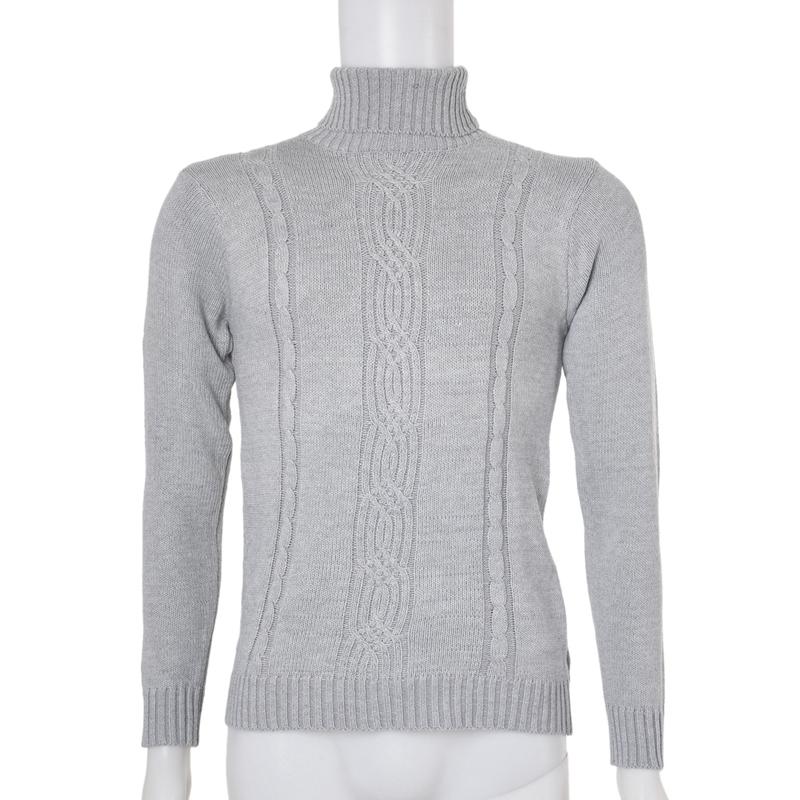 Printing-Mode-Tan-True-wool-coat-men-cotton-wool-sweater-cardigan-free-man-R7B5 thumbnail 14