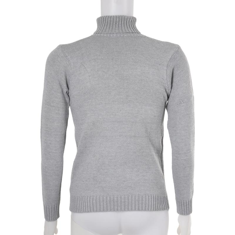 Printing-Mode-Tan-True-wool-coat-men-cotton-wool-sweater-cardigan-free-man-R7B5 thumbnail 16