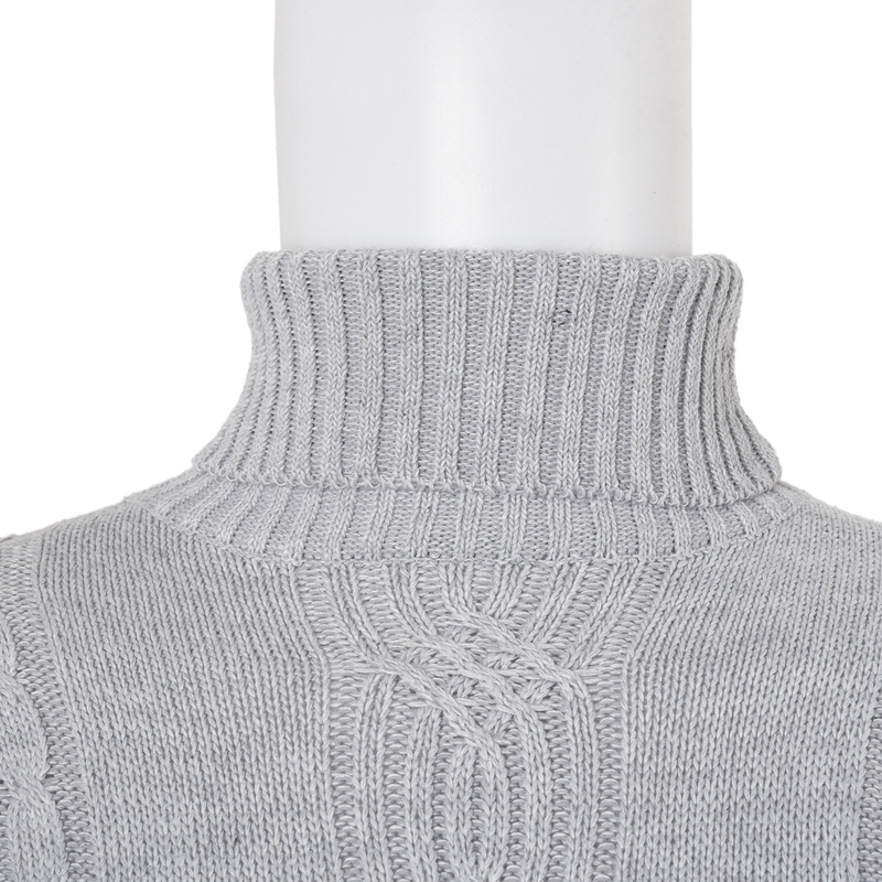 Printing-Mode-Tan-True-wool-coat-men-cotton-wool-sweater-cardigan-free-man-R7B5 thumbnail 18