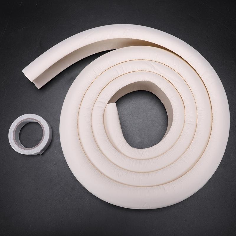 2M-Proteccion-de-esquina-Proteccion-de-borde-de-mesa-seguridad-con-cinta-N8V3 miniatura 3