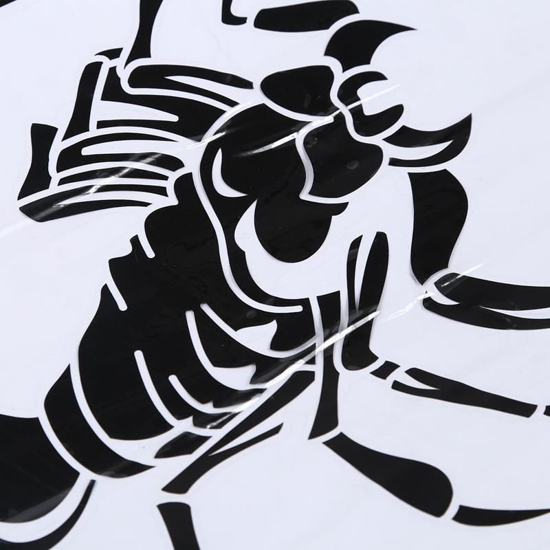 Car-Dekoration-3D-Scorpion-Decal-Sticker-Cooler-Vinyl-Sticker-S6P4 Indexbild 7