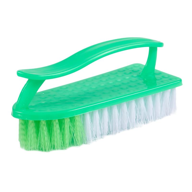 Toilet Brush Holder Detachable Elephant Bathroom Soft Bristle Cleaning Brush