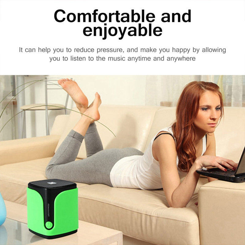Portable-Wireless-Bluetooth-Speaker-Multifunction-Hands-Free-Call-Plug-In-Ca-v2h thumbnail 4
