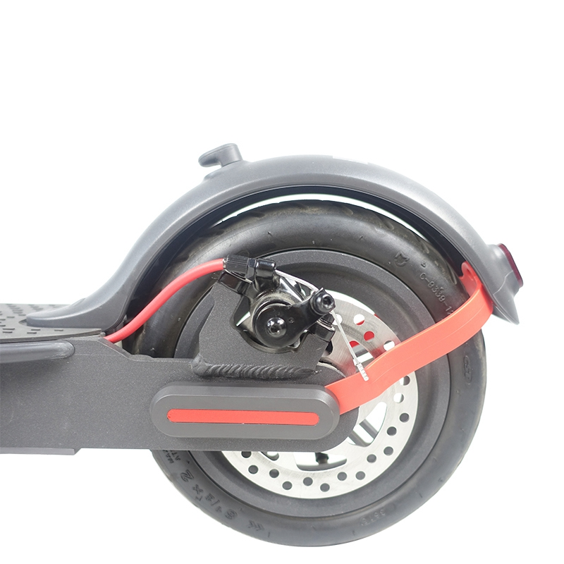Rear-Mudguard-Bracket-Rigid-Support-for-Electric-Scooter-Xiaomi-Mijia-M365-Q1E5 thumbnail 13