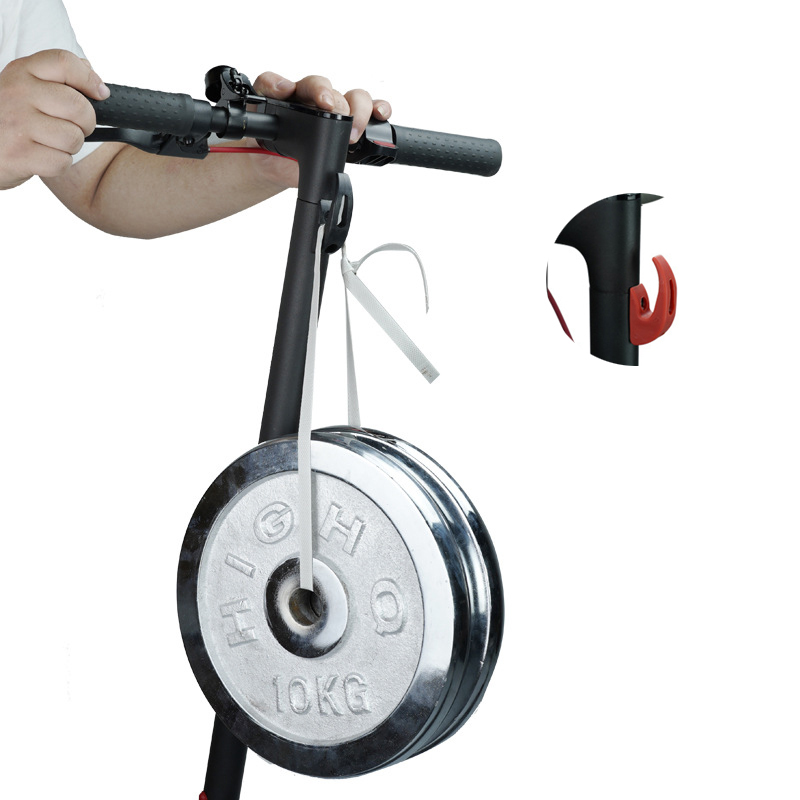 1X-Scooter-Hook-for-Xiaomi-Mijia-M365-Electric-Hook-Electric-Scooter-Acces-Q6C1 thumbnail 4