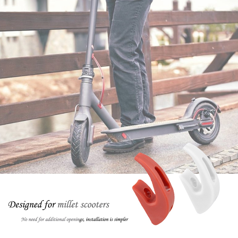 thumbnail 12 - 1X-Scooter-Hook-for-Xiaomi-Mijia-M365-Electric-Hook-Electric-Scooter-Acces-Q6C1