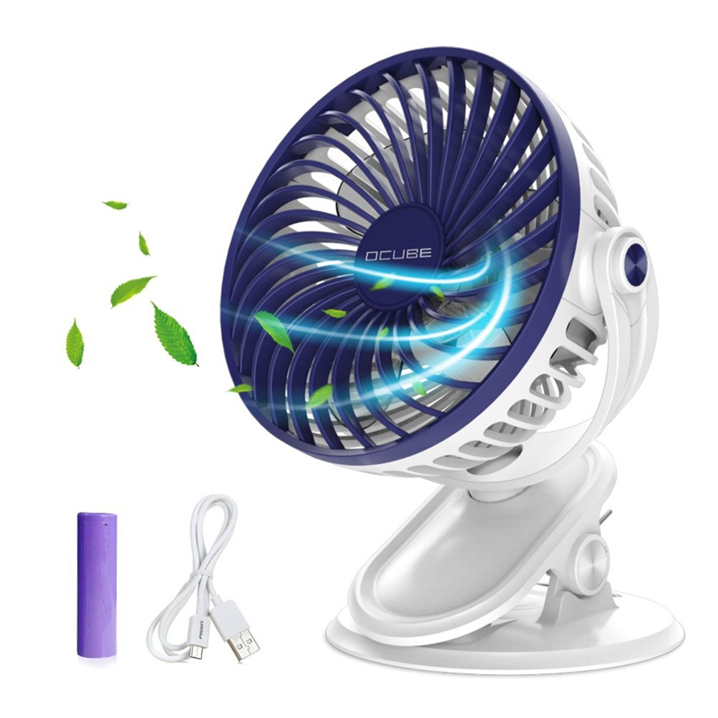 Ocube-Ventilateur-Alimente-par-Batterie-Ocube-Mini-Ventilateur-et-Ventilate-G9E8 miniature 5