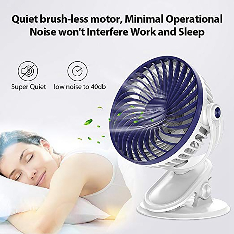 Ocube-Ventilateur-Alimente-par-Batterie-Ocube-Mini-Ventilateur-et-Ventilate-G9E8 miniature 6