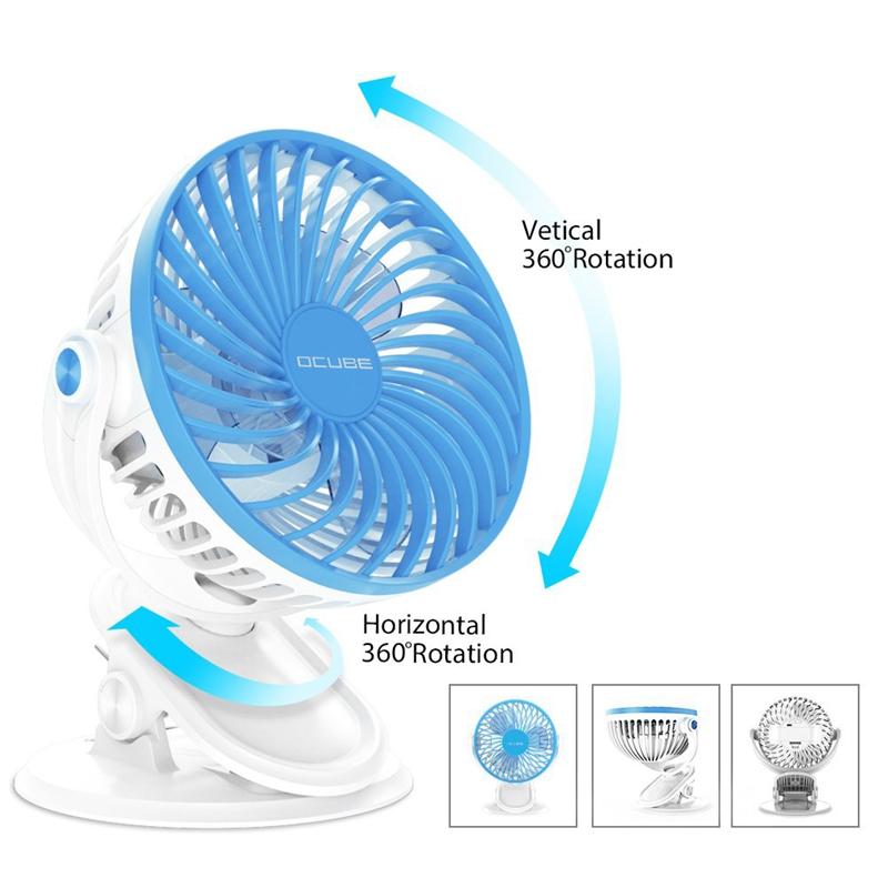 Ocube-Ventilateur-Alimente-par-Batterie-Ocube-Mini-Ventilateur-et-Ventilate-G9E8 miniature 10