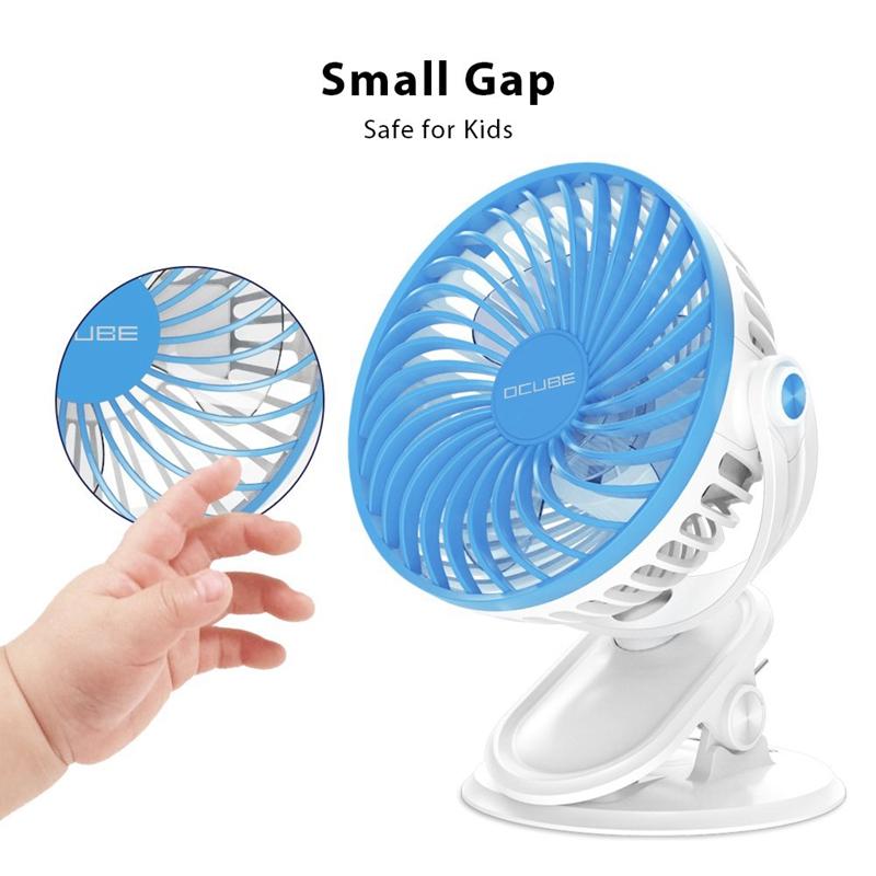 Ocube-Ventilateur-Alimente-par-Batterie-Ocube-Mini-Ventilateur-et-Ventilate-G9E8 miniature 11