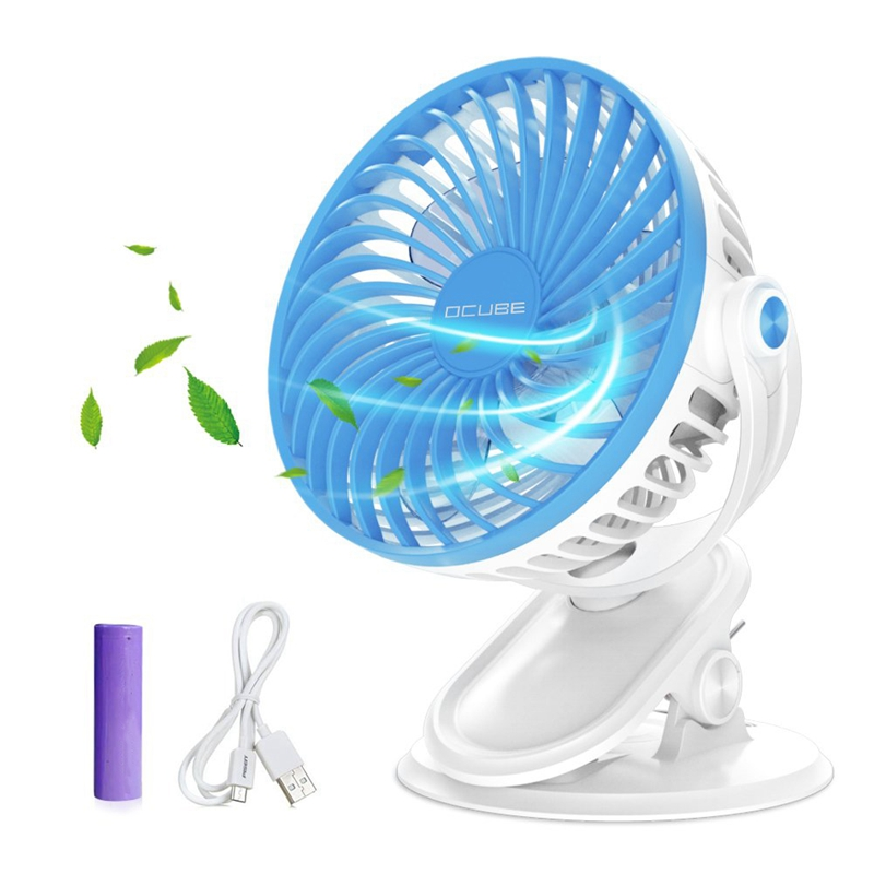 Ocube-Ventilateur-Alimente-par-Batterie-Ocube-Mini-Ventilateur-et-Ventilate-G9E8 miniature 12