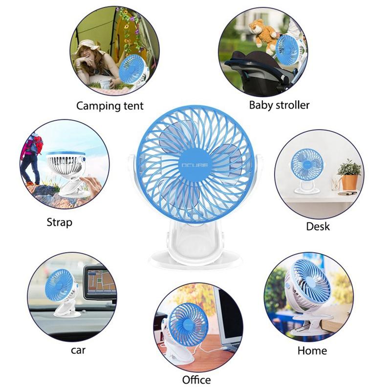 Ocube-Ventilateur-Alimente-par-Batterie-Ocube-Mini-Ventilateur-et-Ventilate-G9E8 miniature 15