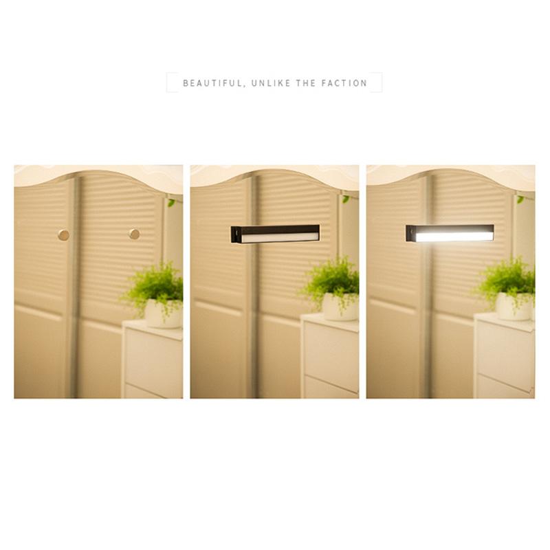1X-Led-Badezimmerspiegel-Scheinwerfer-Punch-Free-Usb-Aufgeladen-Make-Up-SchL6I2 Indexbild 9