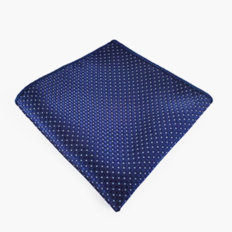 Einstecktuch-Brosche-Gravata-Krawatte-Einstecktuch-ManschettenknoePfe-Set-He-T5G5 Indexbild 5