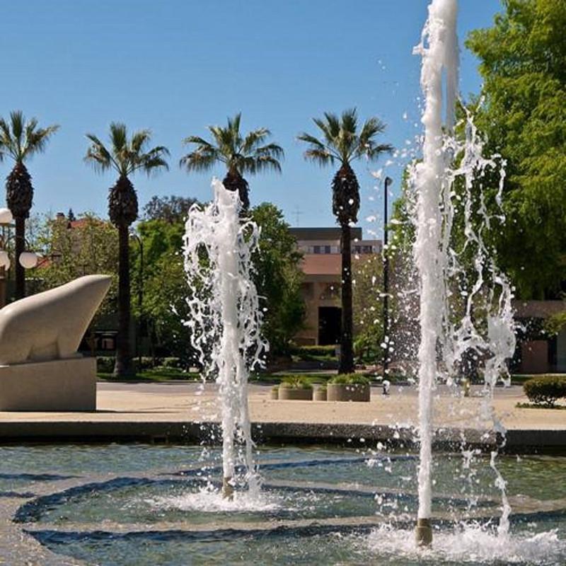 1-1-2-Inch-Dn40-Brass-Geyser-Water-Fountain-Nozzle-Spray-Pond-Sprinkler-f-V8N9 thumbnail 5