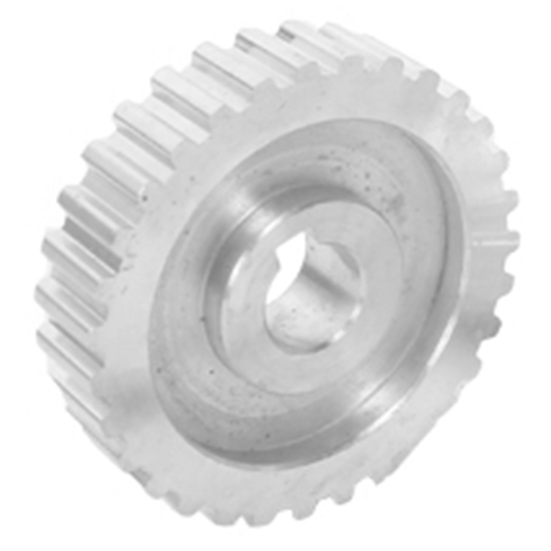 1X-2Pcs-Metal-Synchronous-Pulley-Gear-Motor-Belt-Gear-Drive-Wheel-Gear-S-N-C-B2 thumbnail 8