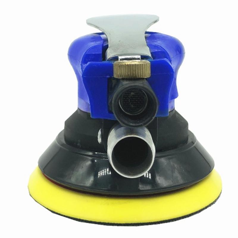 2X-5-Zoll-Polierer-10000-U-Min-Variable-Geschwindigkeit-125-Mm-Auto-Lack-PfU8Z5 Indexbild 2