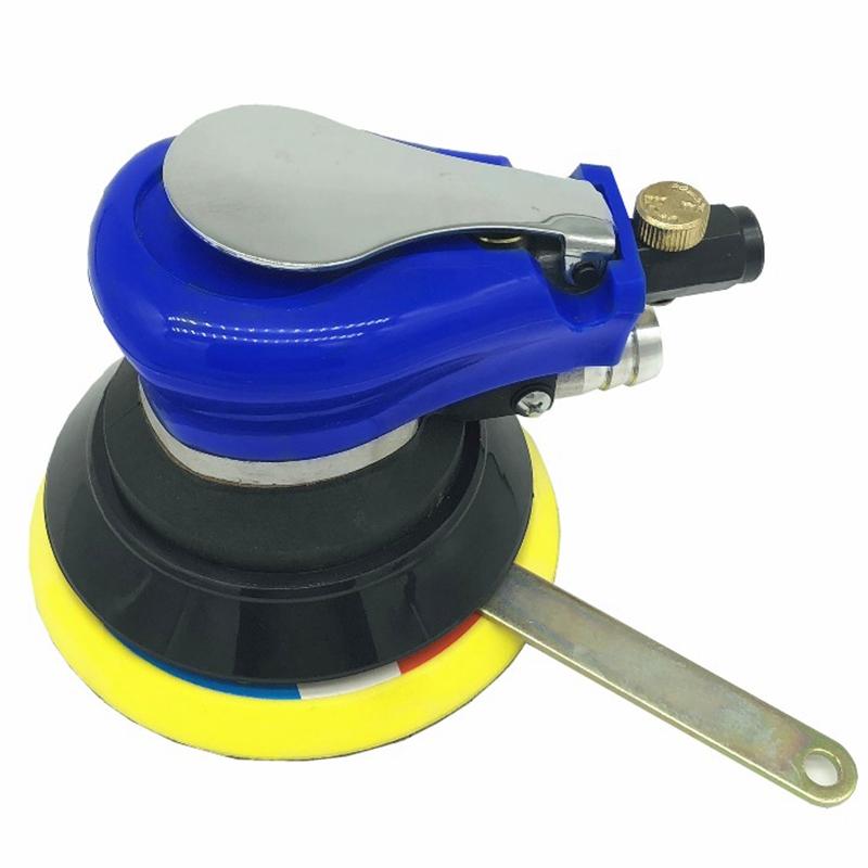 2X-5-Zoll-Polierer-10000-U-Min-Variable-Geschwindigkeit-125-Mm-Auto-Lack-PfU8Z5 Indexbild 3